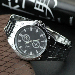 accurate watches online accurate wrist watches for accurate fashion jewelry black surface quartz wrist watches for men casual watches cheap casual watches