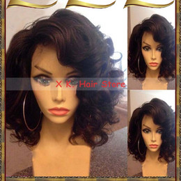 Incredible Discount Side Part Bobs For Black Women 2017 Side Part Bobs For Hairstyles For Men Maxibearus