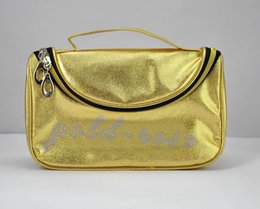 Wholesale HOT Fashion Cosmetic Make Up NUDE Bags Handbags Change Purse for Women gift