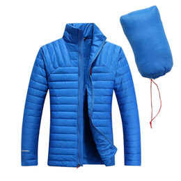 Down Jacket In A Pouch Jackets Review