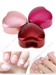 Wholesale New Nail dryer Care Gel Curing Manicure Mini Single Finger Phototherapy Machine LED Light Therapy SV013066