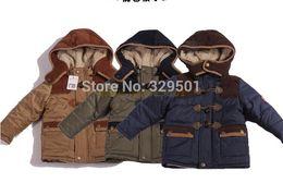 Wholesale 2014 kids jackets coats winter jaquetas meninos boys jacket baby outerwear hooded spiderman coat baby manteau kids