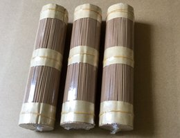 Wholesale high quality natural Australia sandalwood stick incense Net Weight kg