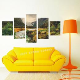 Discount Beautiful Home Decorating Living Room Decorating Modern Home Canvas Print Home Decorating 4 Panels Beautiful