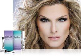 Wholesale Lilash Purified Eyelash Serum ml oz Eyelash Stimulator full Size BRAND NEW factory sealed DHL fast shipping
