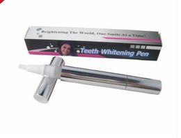 Wholesale NEW TEETH TOOTH WHITENING GEL PEN WHITENER CLEANING BLEACHING KIT DENTAL WHITE TOOTH WHITENING GEL PEN WHITENER