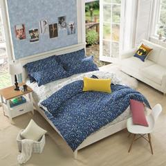 Wholesale-2015 Hot Sale Top Fashion Quality Home Duvet Cover Bedding Set  Personalized Brushed Denim Skin Kit Music Does Not