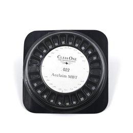 Wholesale Brand New pack Dental Orthodontic Ceramic Bracket Roth Hooks quality guaranteed