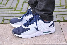 Discount Shoes Run Air Max 2015 Newest Sport Outdoors Max Zero Max Day Sports Shoes Max 87 Men Women Running Sneakers Classic Air Running Trainers Shoes