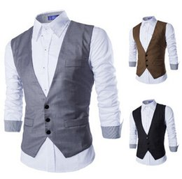 Sleeveless Suit Jackets For Men Online | Sleeveless Suit Jackets
