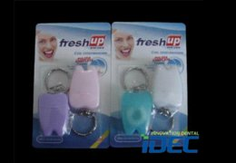 Wholesale Dental Floss Key Chains Mint Flavor Floss Dental Clinic Promotion Gift promotional tablecloth