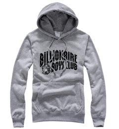 Wholesale New Arrival BILLIONAIRE BOYS CLUB BBC Brand Mens Hoodie and Sweatshirt Sudaderas Hombre Fleece Pullover Skateboard hoodies