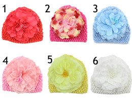 Wholesale Cheap Crochet Warm Hats For Babies Newborn Baby Crochet Outfits New Arrive Cheap Modest New Arrive In