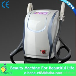Wholesale 2015 New arrival beauty salon equipment ipl shr for hair removal acne treatment skin rejuvenation dark circles
