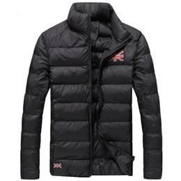 Discount Mens Winter Puffer Jackets | 2017 Mens Winter Puffer ...