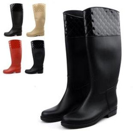 Discount Women Tall Rain Boot | 2017 Women Tall Rain Boot on Sale ...