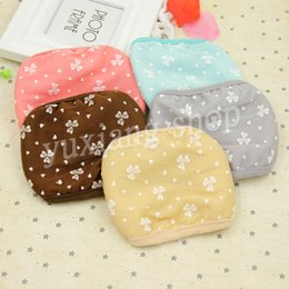 Wholesale Can choose the color fashion warm warm face mask mike lovely petals cotton masks dust mask lovely cloth cover