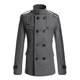 Cheap Men Pea Coats Sale | Free Shipping Men Pea Coats Sale under