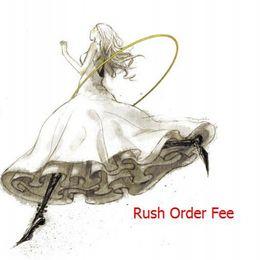 Wholesale Rush order fee