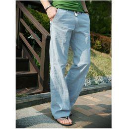 Flax Linen Pants Online | Linen Flax Pants for Sale