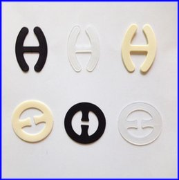 Wholesale Women Invisible Bra Buckle Perfect Adjust Bras Strap Clip Cleavage Control