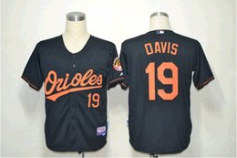Wholesale Baltimore Orioles Baseball uniform jerseys MURRAY DAVIS JOHNSON MACHAOO MARKAKIS WIETERS JONES RIPKEN DHL freeshipping