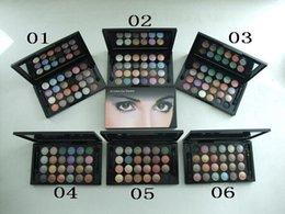 Wholesale New Hot Sale Makeup Color Eyeshadow Palette different color choose