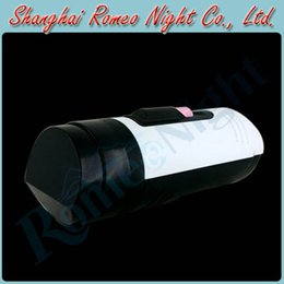 Wholesale YouCups Shuttle Grain Super Soft Male Masturbators w Sleeves Erotic Sex Toys Body Massager Products