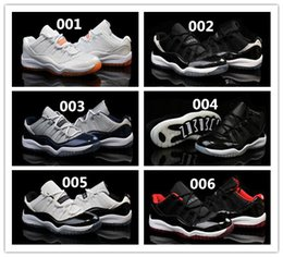 Wholesale Children basketball shoes Colors Retro XI Low Boys Girls Sports Footwear Sneaker Trainers Kid s athletic Shoes