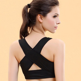 Wholesale Lady Chest Supports Belt Brand Back Posture Corrector Brace Body Sculpting Strap belt for beauty health care