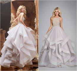 Discount Pale Purple Wedding Dresses | 2017 Pale Purple Wedding ...