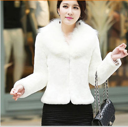 Discount Luxury White Mink Coats | 2017 Luxury White Mink Coats on