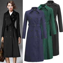 Ladies Long Winter Coats On Sale