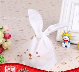 Wholesale Lovely Candy Boxes cm Rabbit Design High Quality Candy Boxes New Favor Holders Favor Bags
