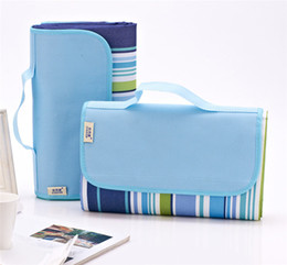 Wholesale Picnic Mat Large Size Baby Climbing Mats Children s Play Mats Portable Beach Mats Expand Size CM