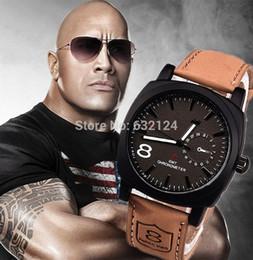 discount best gift boyfriend 2017 best gift boyfriend on at best selling men sports military watches leather boyfriend gift fashion quartz wristwatch casual round dial whole relogioes