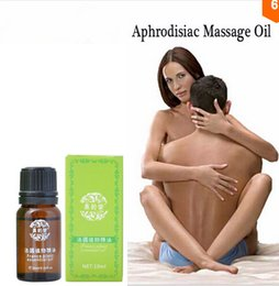 Wholesale Female Sexy Massage Essential Oil libido enhancer natural spa essential oils for aromatherapy orgasm liquid man woman having sex