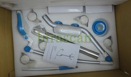 Wholesale high quality led teeth whitening light device with inch touch screen