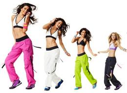 Wholesale XS S M L XL XXL Fitness Wear woman deace pants Ultimate Cargo Pants colors
