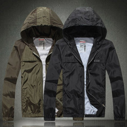 Discount Mens Rain Jackets | 2017 Rain Jackets Mens Waterproof on ...
