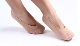 6000pairs / серия Супер тонкий 10D Невидимые носки повелительницы, носки тапочки свободная перевозка груза DHL 60175