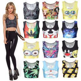 Wholesale EAST KNITTING NEW women crop top sexy top GIRL brand punk women clothing bustier crop top