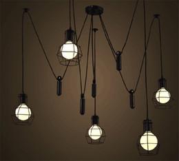 2017 antique kitchen lighting fixtures loft pendant light vintage nordic loft edison bulb chandelier retro ceiling antique kitchen lighting fixtures