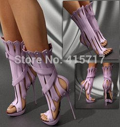 Sexy Unique Heels | Tsaa Heel