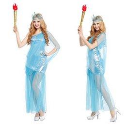 Zeus And Athena Costume