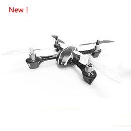 Nouveaux drones hélicoptères mis à niveau du modèle Version Hubsan X4 H107L UFO 4CH 2.4Ghz Gyro RTF 2