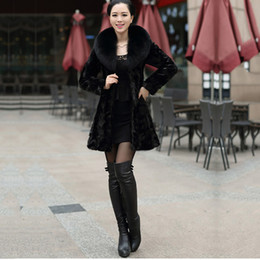Real Mink Fur Coats For Women Suppliers | Best Real Mink Fur Coats