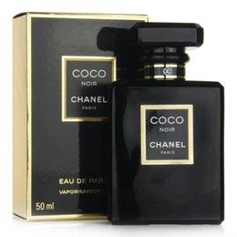 Wholesale 100 new Christmas gift oz Women s perfume in box ml black C O C O