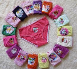 Wholesale New Arrive frozen new children panties frozen underwear children panties years