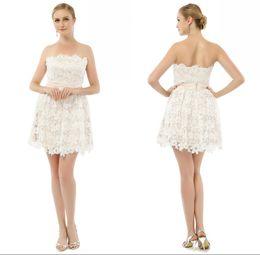 Discount Strapless Cocktail Dresses Under 100 - 2017 Strapless ...